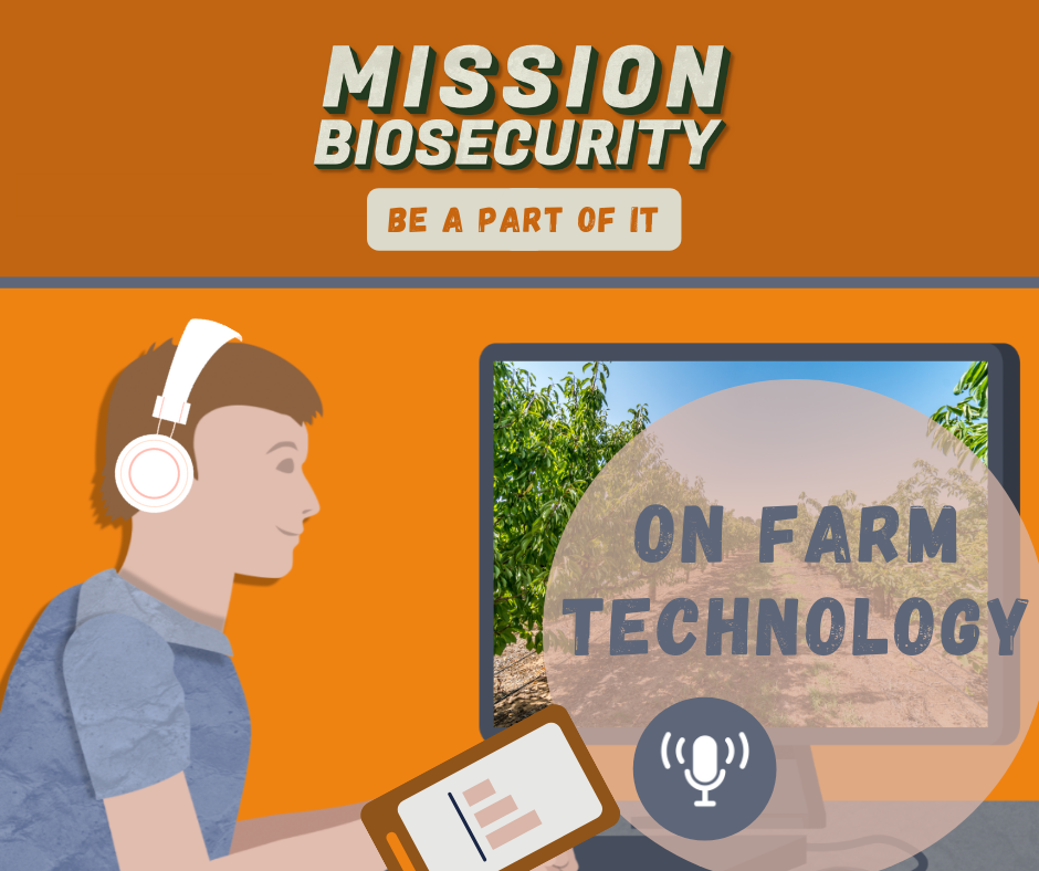 Farm Tech Podcast